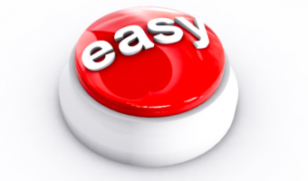 Staples easy button