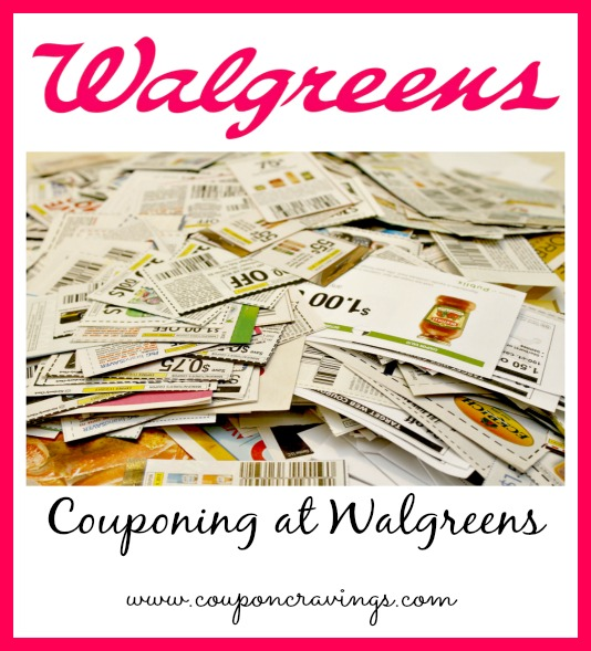 Walgreens Coupons: Couponing at Walgreens