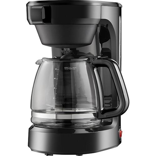 12-Cup Coffeemaker Under $7.50!