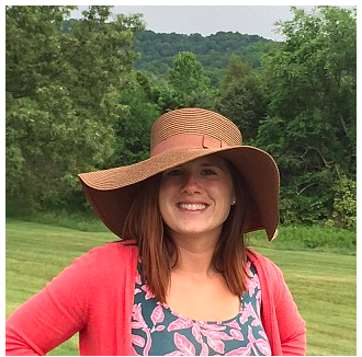 Woven Summer Hat, Only $4.99 Shipped!