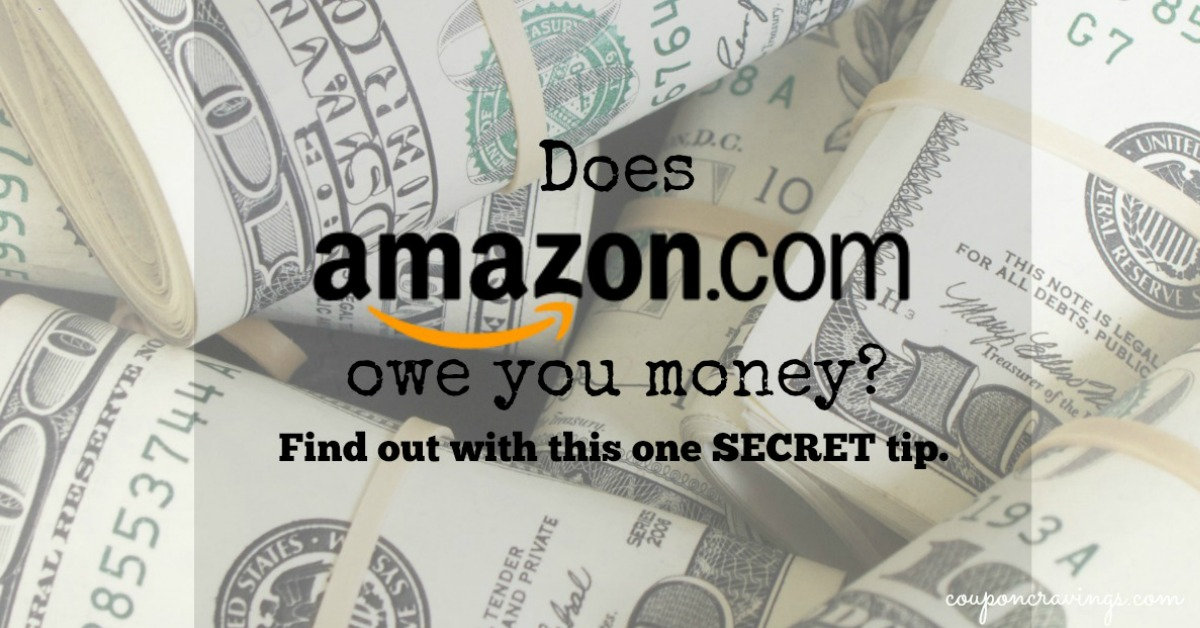 http://couponcravings.com/get-amazon-store-credit-with-this-amazon-shopping-tip/