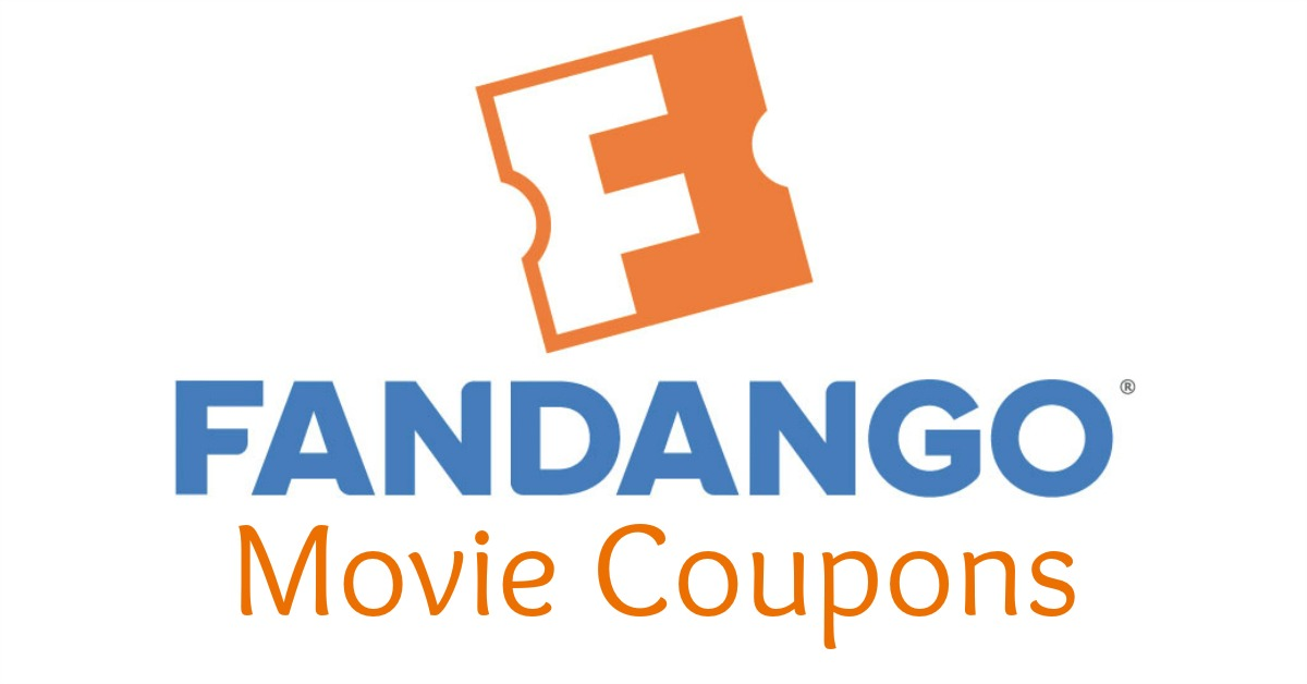 fandango movie coupons