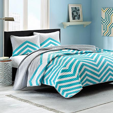 3-Piece Quilt Bedding Sets, Only $24.99 Each!