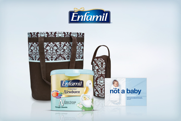Enfamil Pack 'n Cool
