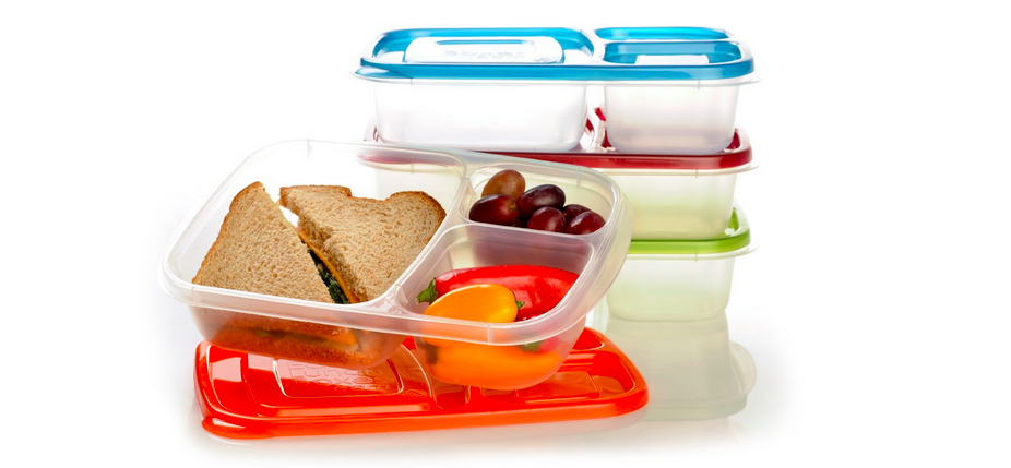 food storage deals for kitchen lunches galore. Black Bedroom Furniture Sets. Home Design Ideas