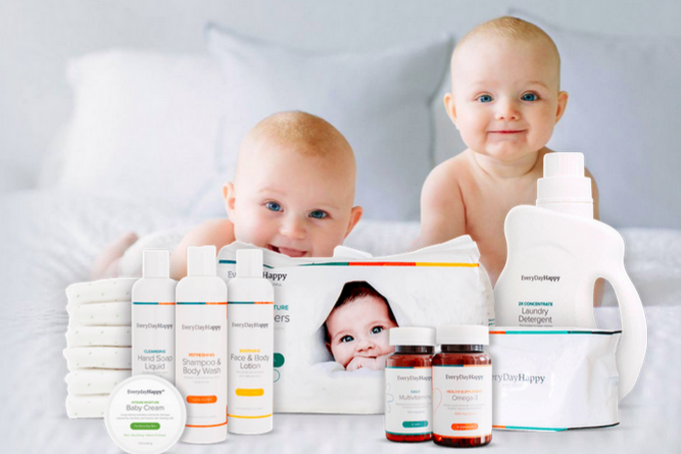 Get free diaper samples from Everyday Baby and Coupon Cravings! This is a nice freebie to request if you're having a baby - it never hurts to have extra diapers in the car, closet, at work and more. Save money on diapers and order this freebie today! https://couponcravings.com/free-diaper-samples-package/