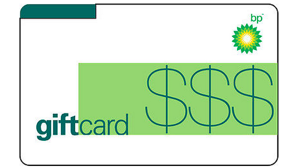 BP GiftCard on Sale, $100 Gift Card, Only $90 -