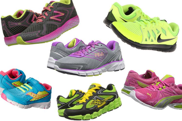 Kids Shoe Sale, Styles Starting at Only $15.99 Shipped! -