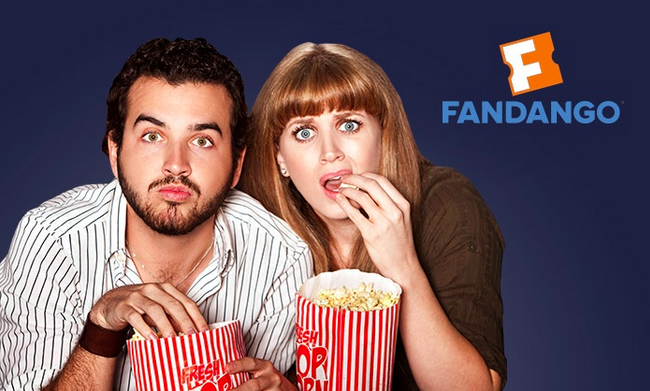 Coupons for fandango movie theaters