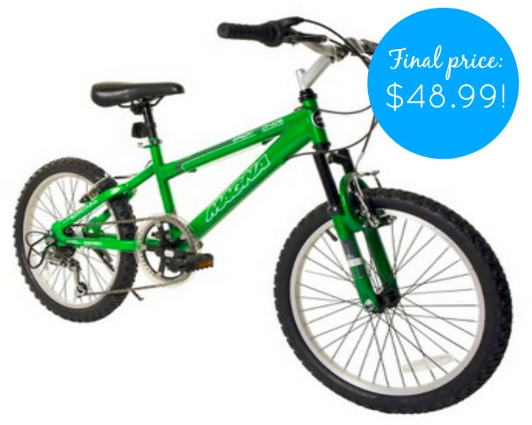 Bikes On Sale At Target Target Magna Bicycles for the