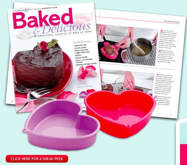 Free Kitchen Stuff Recipe Booklet