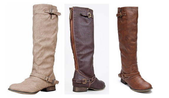 Women's Boots on Sale, Starting at $10! -