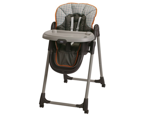 baby high chair sale graco meal time highchair only 44. Black Bedroom Furniture Sets. Home Design Ideas