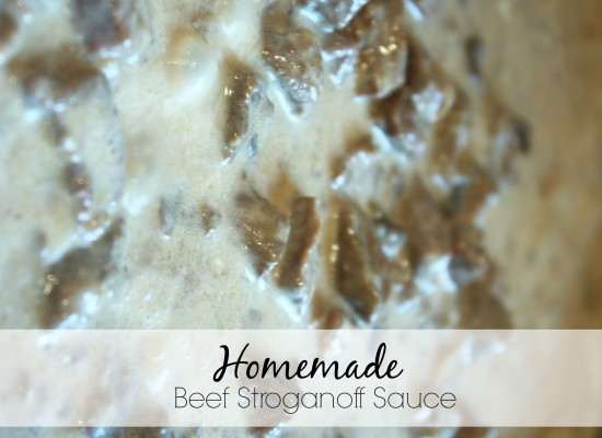 Looking for easy beef recipes for dinner? This one is a huge hit, and if you chop up the mushrooms enough, the kids won't even know they're hiding in the sauce. That's winning, I'd say! Beef Stroganoff recipes like these make life easier. Head over here to see the {read more} https://couponcravings.com/Beef-Stroganoff-Recipe/
