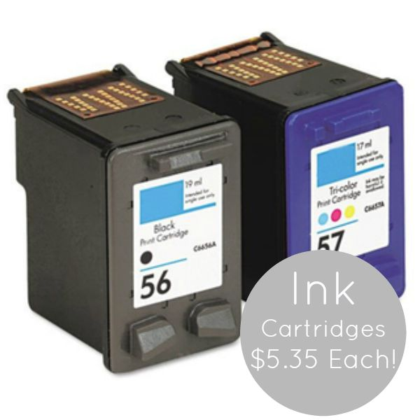 cheap inkjet printer ink