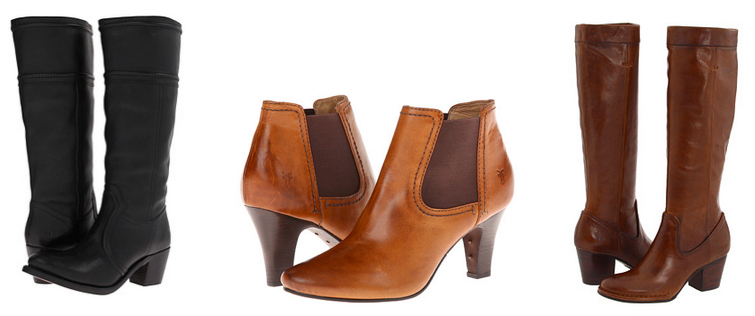 Frye Women's Boots Sale, Prices up to 60% Off Retail Prices ...