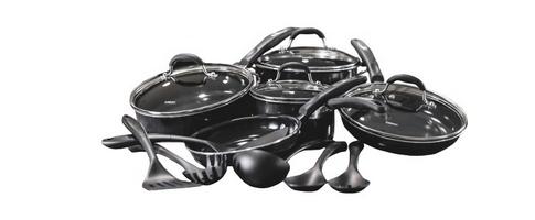 Cuisinart 15-Piece Oven Safe Cooking Set, Only $89.99 (Reg. $229.99)