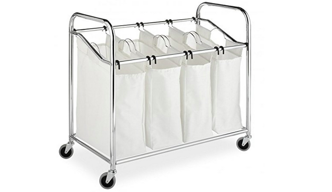 Get Your Home Organized with These Five Best-Selling Home Organizer Deals!