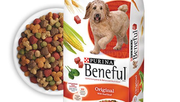 purina beneful pets coupon
