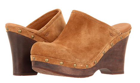 UGG nightengale pantoufles france