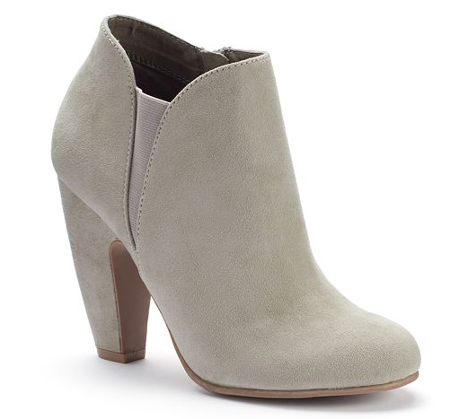 Kohl's Women's Boots Sale   Additional 30% Off = GREAT Prices! -