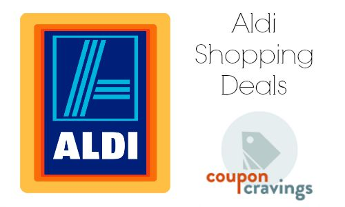 Best Deals in the Aldi Weekly Ad