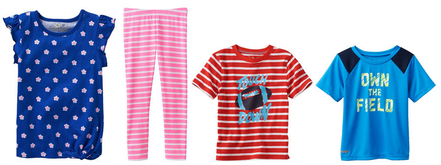 832e1db2f Kohl's: Jumping Beans Toddler Kids' Clothing Only $3.33 Per Item -