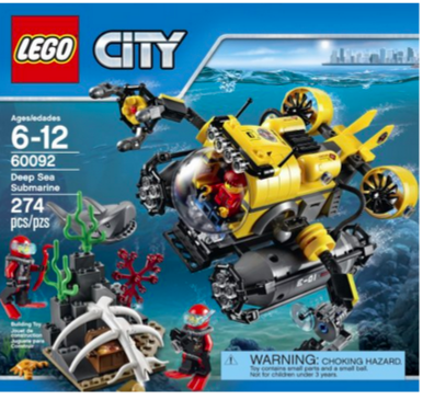LEGO Sale for Kids