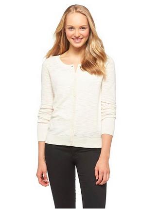346654b40044 Target  Women s Cardigan Sweaters on Sale