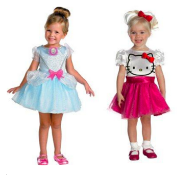 free costumes for kids  sc 1 st  Coupon Cravings & BuyCostumes.com: FREE Elsa Costume u003d 2 Costumes Only $15.59 Shipped! -