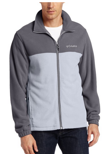 mens jackets on sale columbia brand