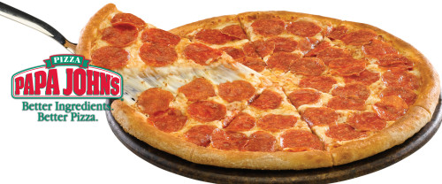 Papa John's Pizza Specials: Buy 1 Pizza, Get a Pizza FREE!