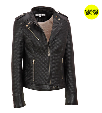 Wilsons Leather Womens Jackets Coats Compare Prices Reviews