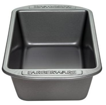 Farberware 9-by-5-Inch Loaf Pan