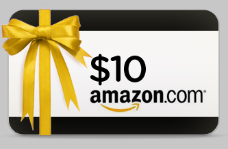 FREE $10 Amazon Credit Available to Select Accounts!