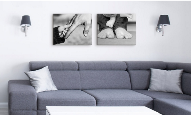 Groupon Canvas Prints