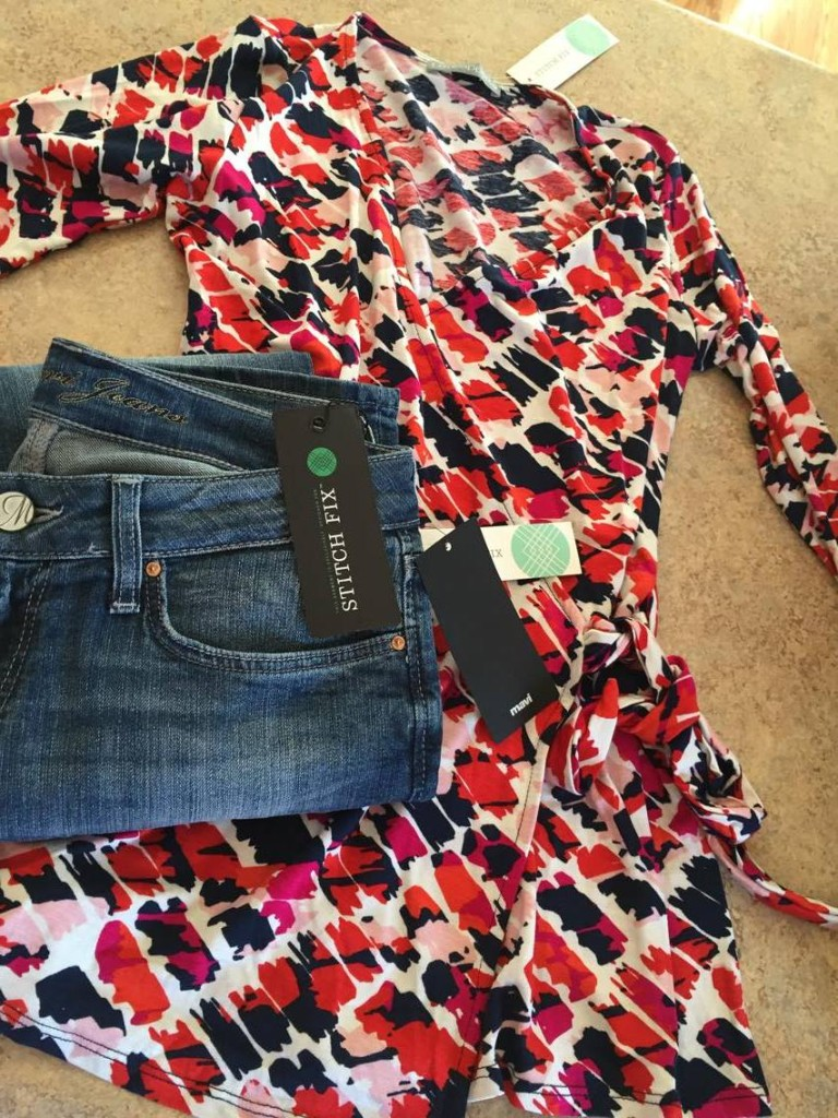 My favorite Kut from the Kloth jeans from Stitch Fix