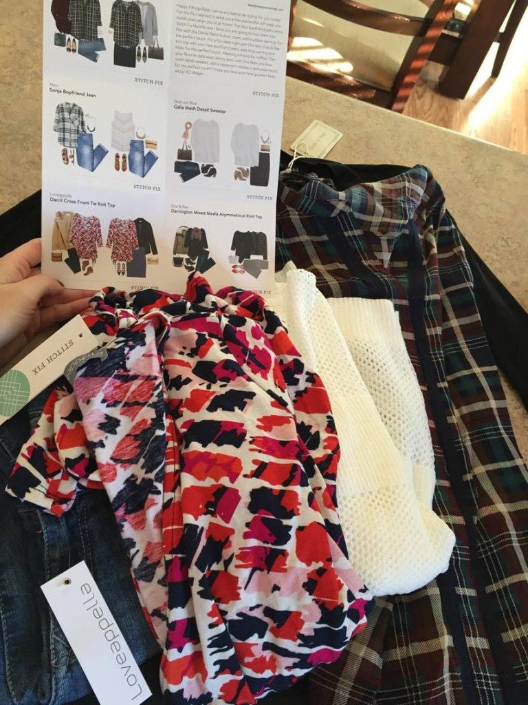 What is Stitch Fix