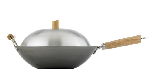 wok set
