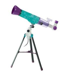 Educational Insights Moonscope & Sky Gazers Activity Journal
