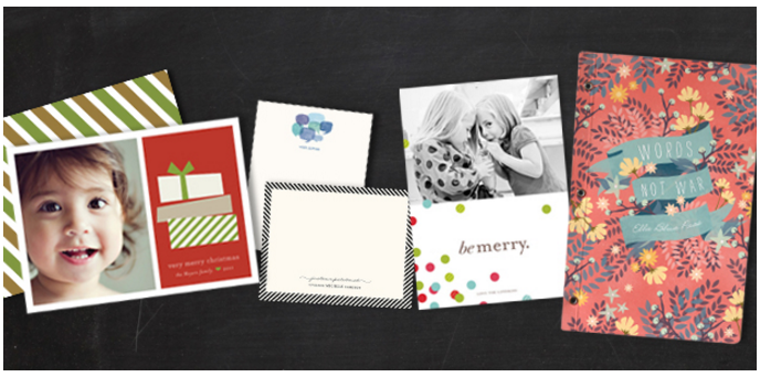 FREE Christmas Greeting Cards
