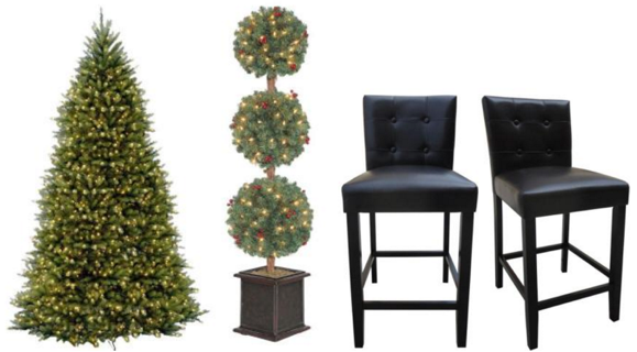 home depot black friday sneak peek sale - Home Depot Black Friday Christmas Decorations