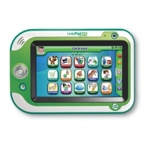 LeapFrog LeapPad Kids' Learning Tablet