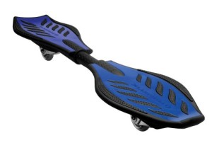 RipStik Ripster Blue Caster Board $25 (Was $34.99)