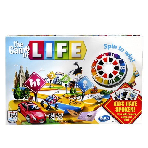 Amazing Deal on The Game of Life Game