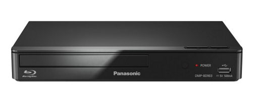 blu ray player on sale