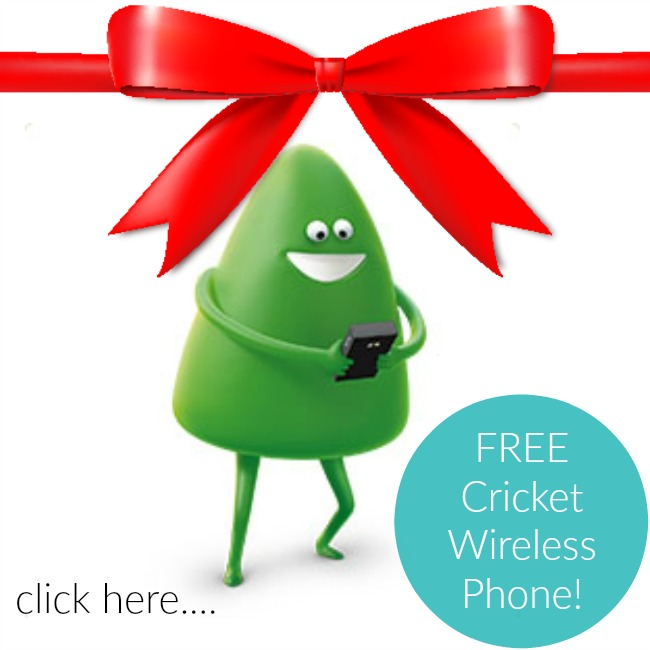To cricket wireless a new cell phone company that offers contract free