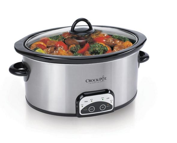 *HOT* Deal on a Crock Pot at Kohl's: 4-Quart Crock Pot ONLY $9.44!!!