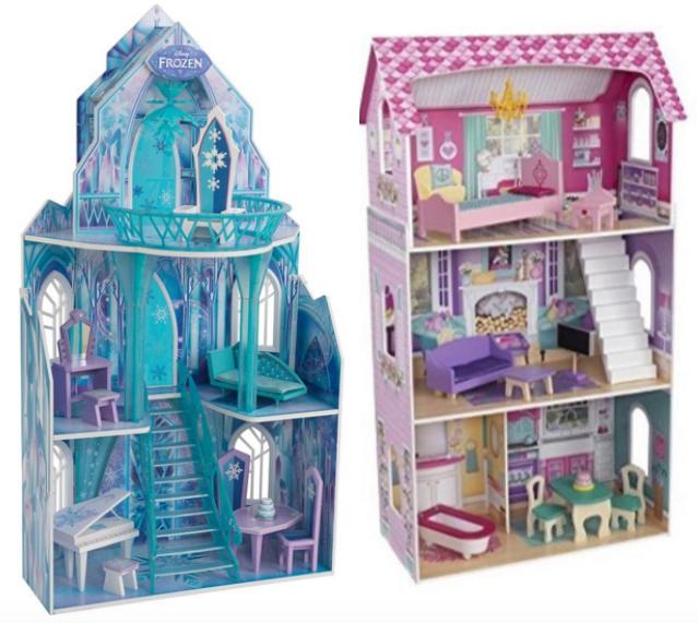 disney frozen dollhouse amp kidkraft dollhouses starting at