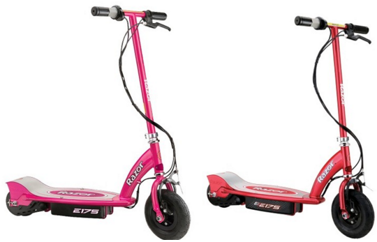 Electric scooter prices beat black friday prices for Motorized scooter black friday